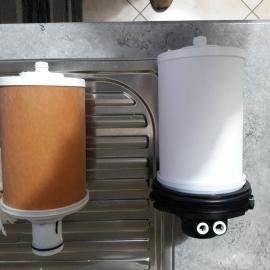 Wasserfilter Patrone